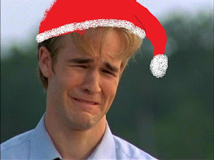 Don't Cry Over Christmas